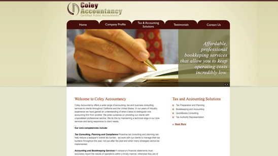 Coley Accountancy