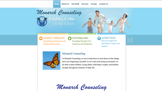 Monarch Counseling